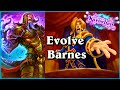 The Evolve Barnes Madness and More! ~ One Night in Karazhan ~ Hearthstone Heroes of Warcraft