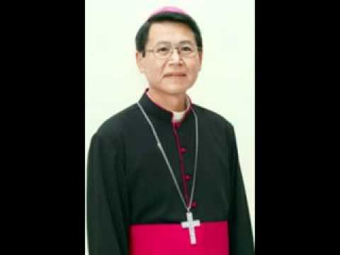 Bài Giảng_001a (Đức Cha Khảm) (www.PhuongKhanhBlog.blogspot.com)