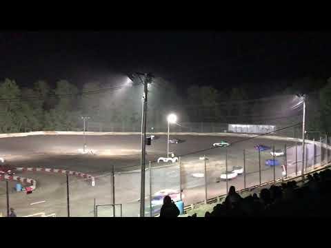 Hilltop Speedway - Ministock Feature - 5/10/19