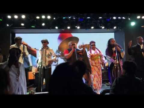 1ans de Papa Wemba au Tokyo, Japon 02