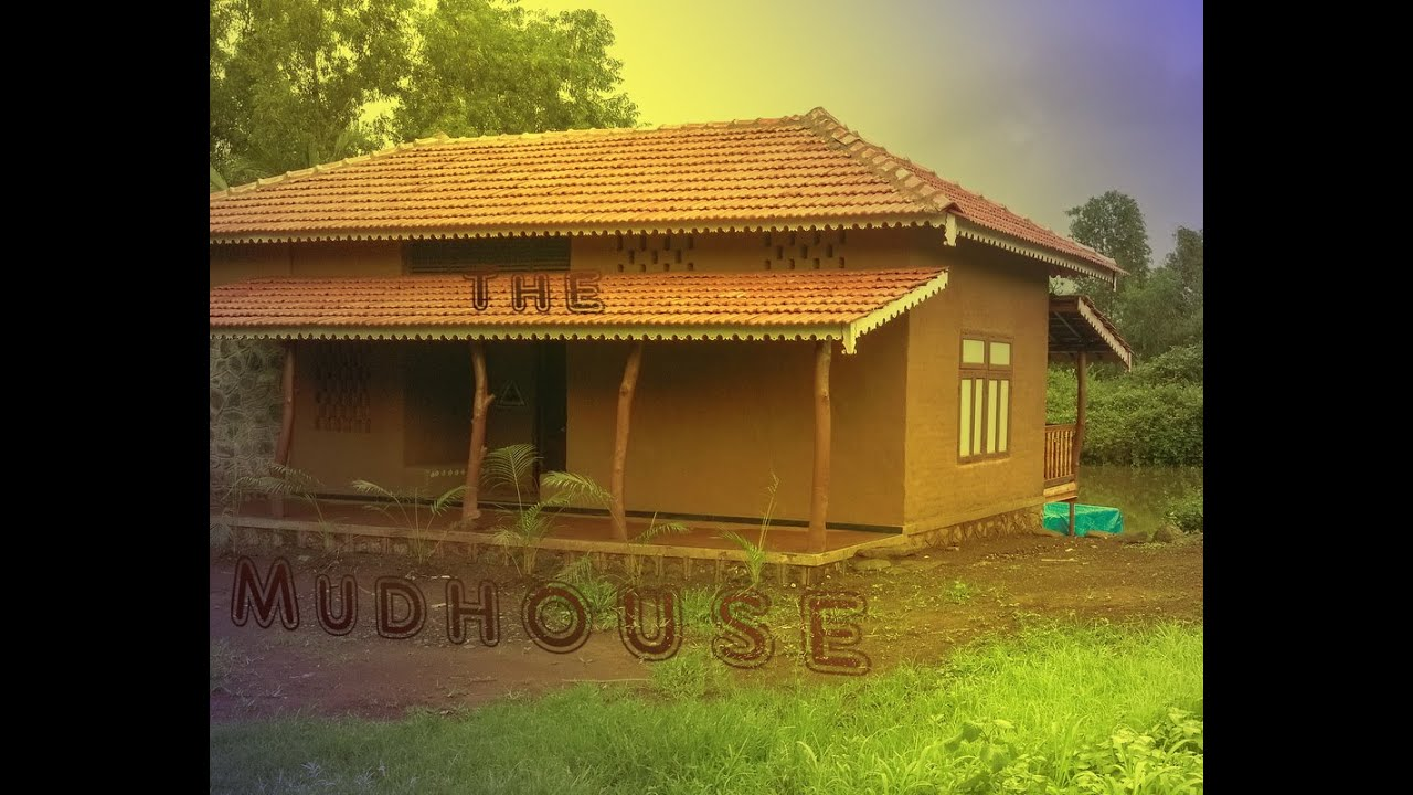 The mud house house plan 2017 for Mud house design