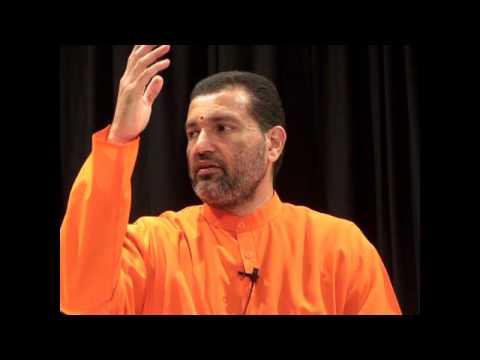 Yoga Vasistha Discourse-4 [ characteristics Of realized Master]]