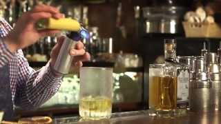Cocktail Guide: Home From Home - The Wild Geese® Irish Whiskey