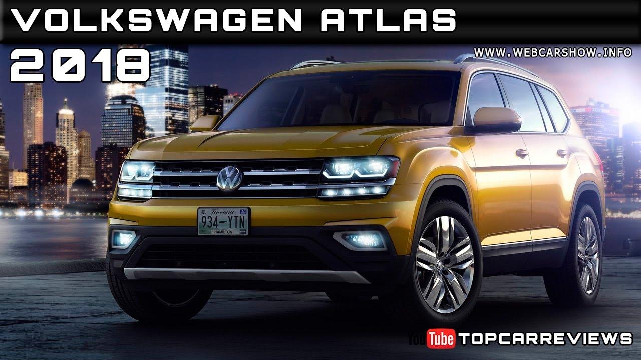 2018 volkswagen atlas price. simple volkswagen 2018 volkswagen atlas review rendered price specs release date  youtube inside volkswagen atlas price