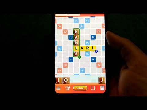 Scrabble Go App Review! Free Word Game For Android - How To Get Started Playing Scrabble?