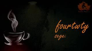 fourtwnty - segelas berdua | unofficial video lyric