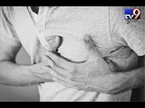 Junagadh : Agriculture university student died of heart attack during exam- Tv9