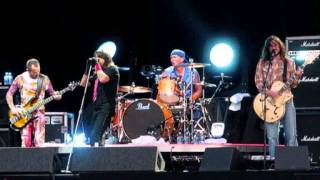 Red Hot Chili Peppers - Torture Me (Live Copenhagen 2006)