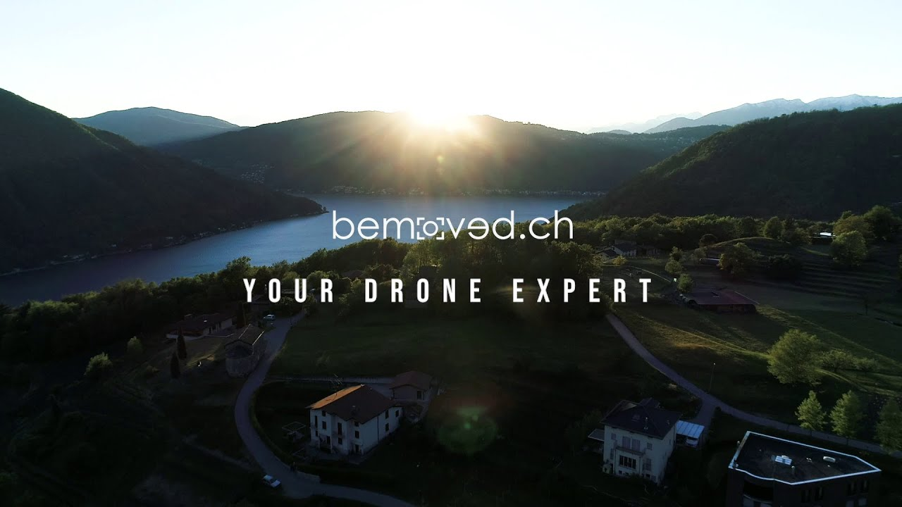 bemoved EPIC Drone Shots