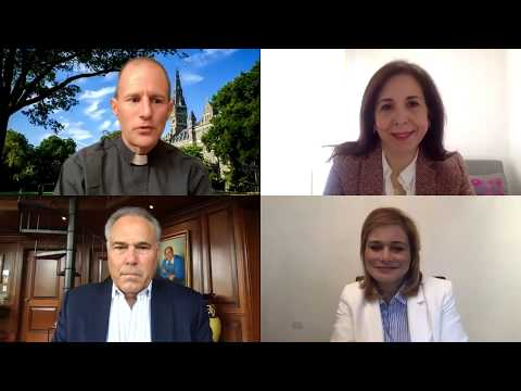 The Political Impact of the COVID-19 Crisis on Latin America video thumbnail