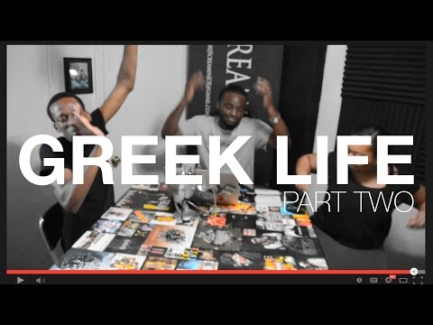 GreekLife Part 2