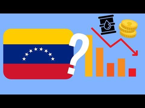 Почему Венесуэла такая