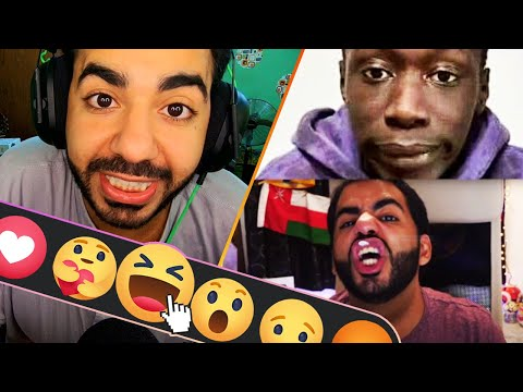 لما المتابع يتنمر عاليوتيوبر اللي متابعه 🤣 حرام عليكم وداني 💔🤣   ميمز المتابعين #14