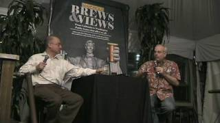 Brews & Views - Ted Lempert 1