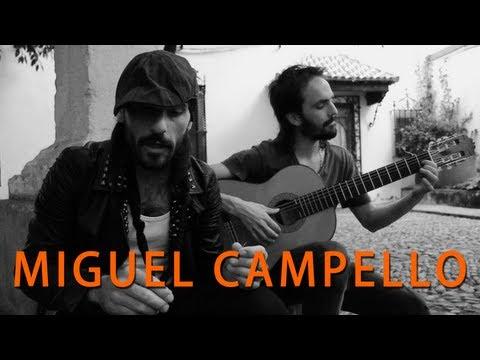 Miguel Campello - Espineta [SEVIJAMMING]