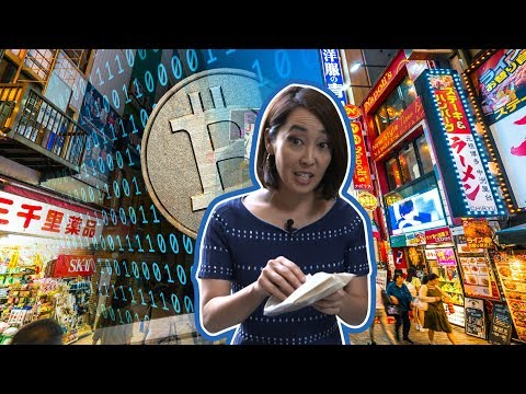 Japan made bitcoin a legal currency - now it's more popular than ever | CNBC Reports
