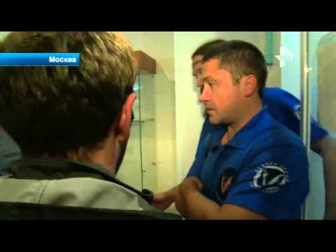 В Аптеке на севере Москвы вместе с лекарствами продавали наркотики
