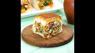 How to Make Dabeli