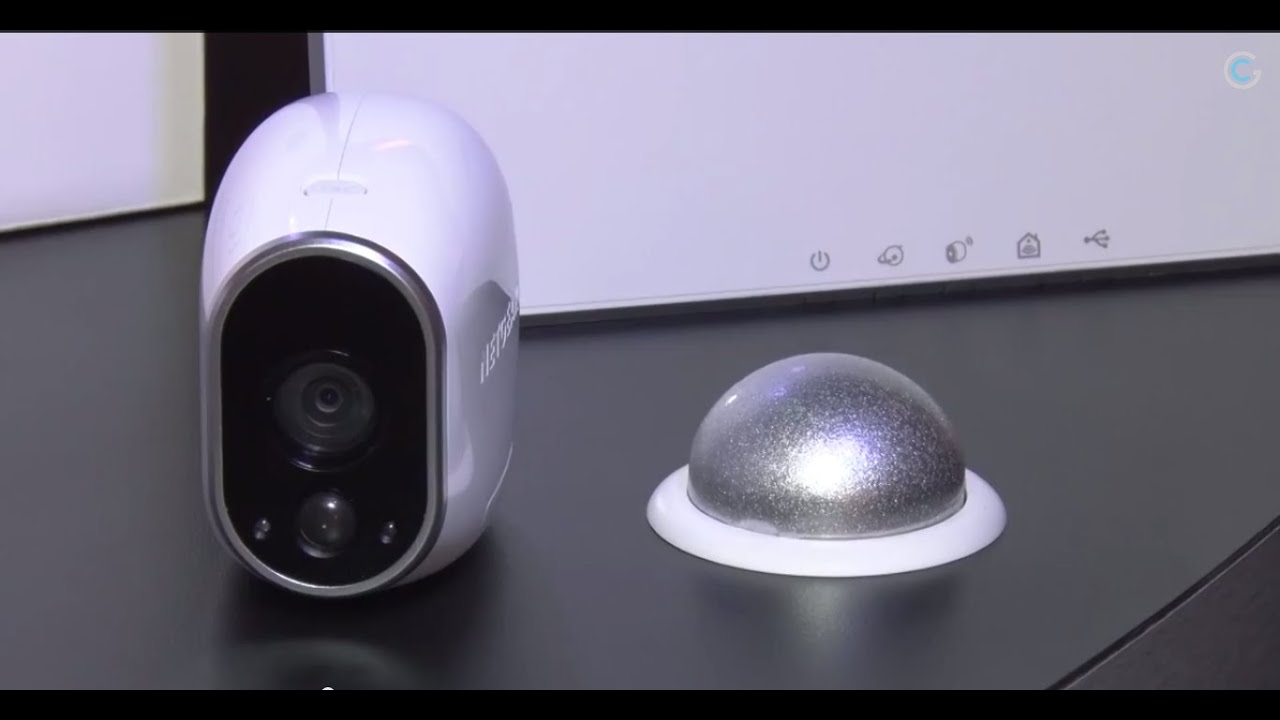 Arlo Wireless Security Cameras for Indoor and Outdoor Use YouTube