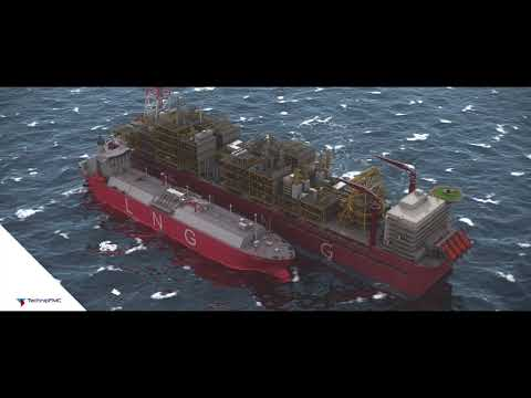 FLNG Overview