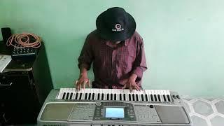 Panna Ki Tamanna Hai Piano Cover By Yogesh Bhonsle