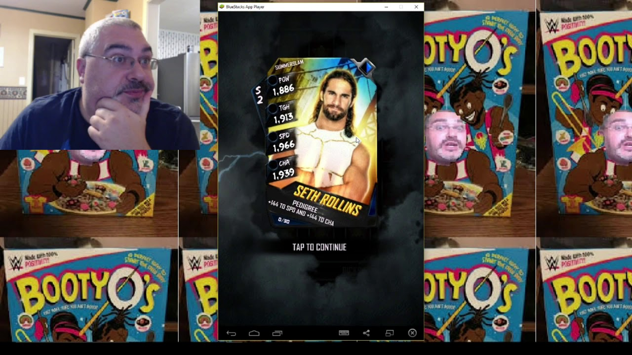 Humorous Moments/Reactions, Fail Picks, Learn how to Be a part of My Different Groups! WWE Supercard