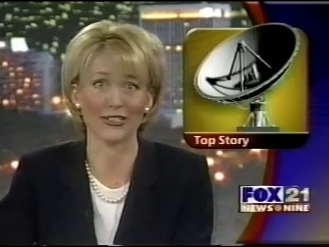 KXRM-TV 9pm News, June 2, 2004