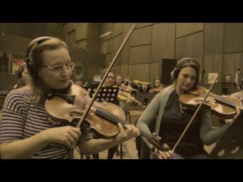 "Sune ""Køter"" Kølster - ""Plane No Good"" - Macedonian Radio Symphonic Orchestra"