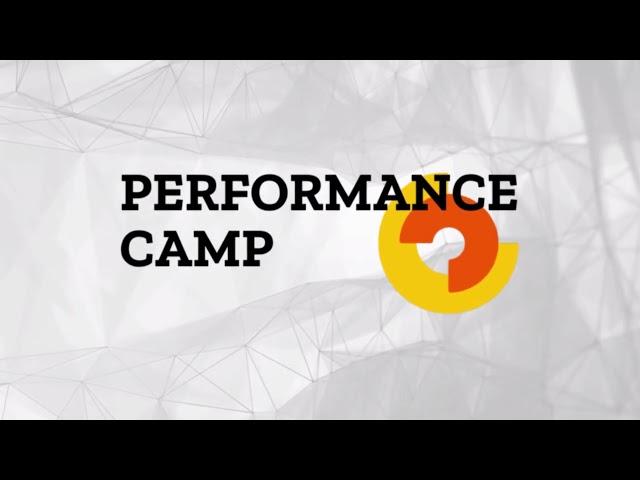 Performance Camp: formazione e affiancamento per Consulenti