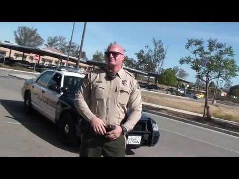 riverside sheriff test part 1