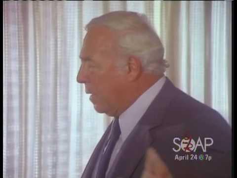 """George Kennedy - Dallas - Carter McKay #10 - """"A million barrels ... damnit. hell!"""""""