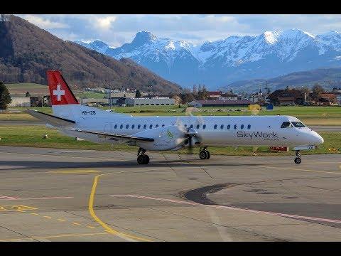 SkyWork Airlines und ihr Embraer 170