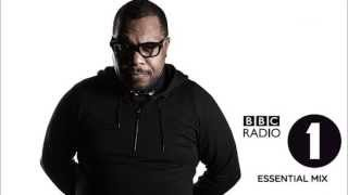 Derrick Carter @ BBC Radio 1 - Essential Mix - 04/06/2011