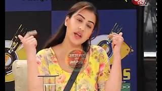 BIG BOSS 11- UNCUT Press Conference from the sets of Big Boss