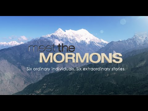 meet the mormons preview