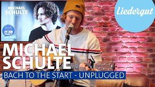 Michael Schulte - Back to the Start | UNPLUGGED | RPR1.Wohnzimmer