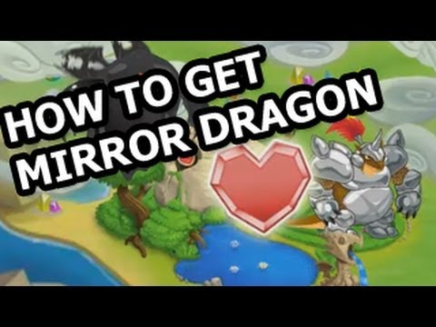 dragon city how to get dragons