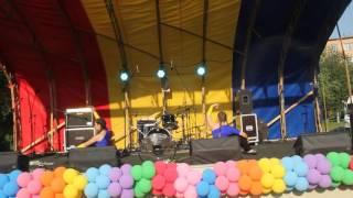 Театр танца Волшебный мир - Девушки у озера(, 2015-10-07T11:19:16.000Z)