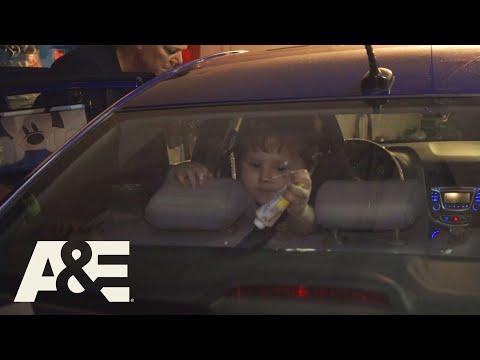 Live Rescue: Ate a Whole Bottle of Sunblock (Season 2) | A&E