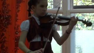 Ш.Данкля - Вариации на тему Россини