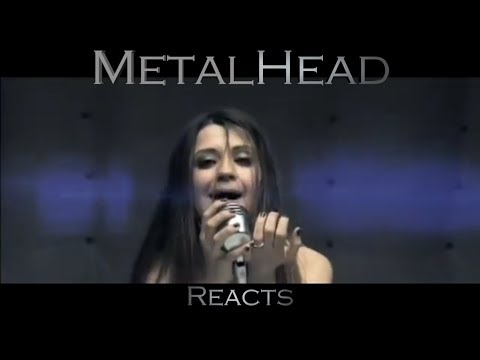 """METALHEAD REACTS To """"I'm So Sick"""" By Flyleaf"""