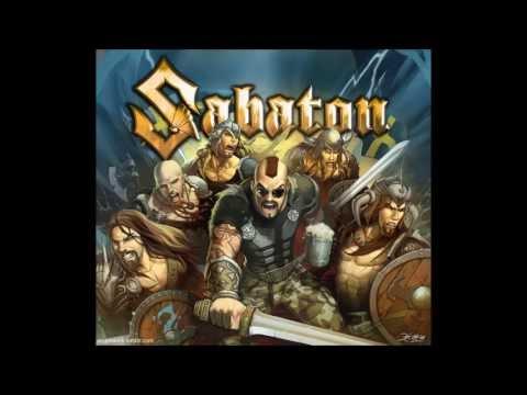 Sabaton - Twilight Of The Thunder God (HD, Lyrics)