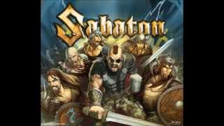 Sabaton - Twilight Of The Thunder God (HD, Lyrics)