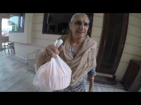 Ludhiana, Punjab, India Vlog 1