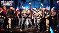 Hells Angels MC: 20 Jahre Patchover – die Party