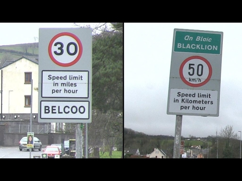 What will happen to invisible Ireland-UK border after Brexit?