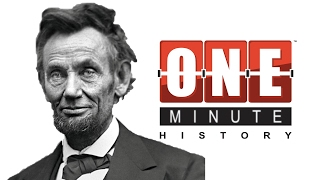 Abraham Lincoln - President's Day - Legends of America - One Minute History