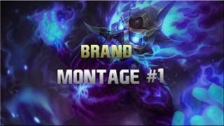 League of legends - Best Brand Montage