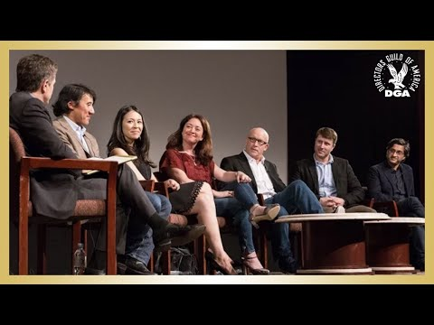 Meet the 2016 DGA Documentary Nominees