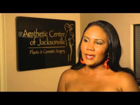 Plastic Surgery Testimonial - Jacksonville, Southeast Georgia